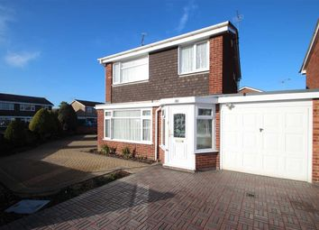 Thumbnail 3 bed detached house for sale in Gilders Way, Clacton-On-Sea