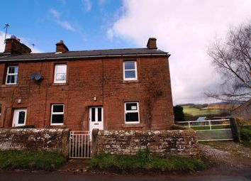 Thumbnail 3 bed property to rent in Glassonby, Penrith