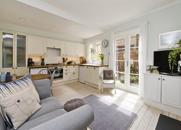 Thumbnail 2 bedroom maisonette for sale in Oaklands Grove, London