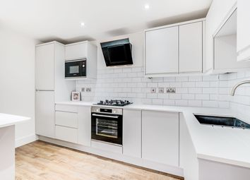 Thumbnail 3 bed flat for sale in Castlebar Park, Ealing, London