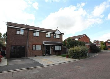 Thumbnail 5 bed property for sale in Pine Drive, Ormskirk