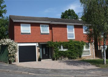5 bed detached house for sale in Cavendish Meads, Sunninghill, Ascot, Berkshire SL5