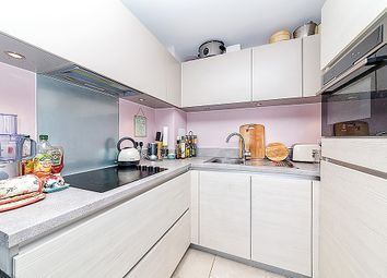 Thumbnail 1 bed flat for sale in Maddison Court, London