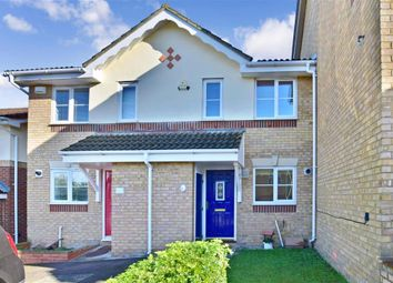 Thumbnail 3 bed terraced house for sale in Moss Way, Dartford, Kent