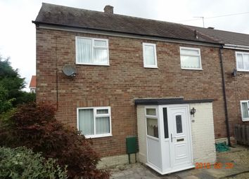Thumbnail 3 bed semi-detached house to rent in Seven Acres, Great Lumley