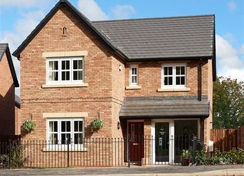 Thumbnail 4 bed property for sale in The Durham, The Pastures, Hambleton