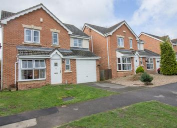 Thumbnail 4 bed detached house for sale in Pyenot Gardens, Cleckheaton