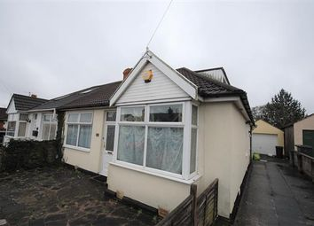 Thumbnail 4 bed bungalow to rent in Northville Road, Horfield, Bristol