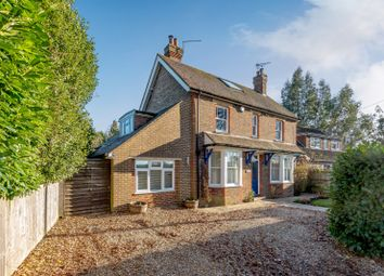 4 bed detached house for sale in Loxwood Road, Alfold, Cranleigh GU6
