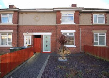 Thumbnail 2 bedroom property for sale in Allanville, Camperdown, Newcastle Upon Tyne