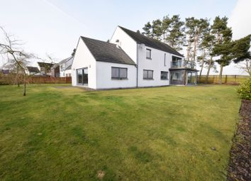 Thumbnail 5 bed detached house for sale in River View, Lanark