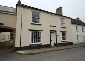 Thumbnail 4 bedroom semi-detached house for sale in East Street, Chulmleigh