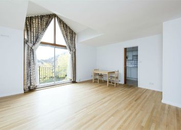 Thumbnail 2 bed flat for sale in Paveley Drive, Morgan's Walk, Battersea, London