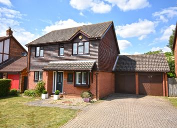 4 bed detached house for sale in Paddock Wood, Kent TN12