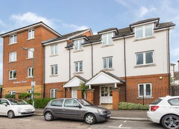 Thumbnail 1 bed property for sale in Bradbury Court, Clifton Park Avenue, Raynes Park