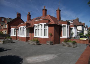 Thumbnail 4 bed bungalow for sale in Rowsley Road, St. Annes, Lytham St. Annes