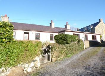 Thumbnail 2 bedroom bungalow for sale in Nasareth, Caernarfon