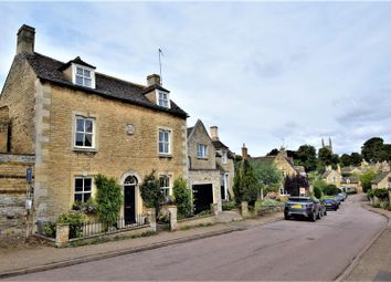 Thumbnail 4 bed detached house for sale in Church Street, Easton On The Hill, Stamford