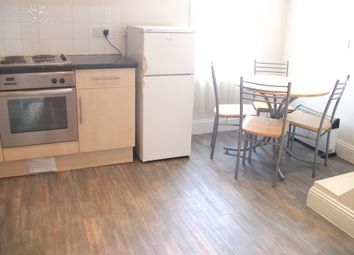 Thumbnail 1 bed flat to rent in Warwick Road, Birmingham