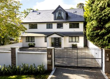 Thumbnail 5 bed detached house for sale in Henley Drive, Kingston Upon Thames