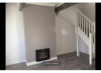 Thumbnail 1 bedroom terraced house to rent in Manchester Road, Sheffield