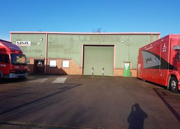 Thumbnail Light industrial to let in 18B Lanchester Way, Royal Oak, Daventry