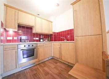 Thumbnail 1 bedroom flat for sale in Ilex Mill, Rawtenstall, Rossendale
