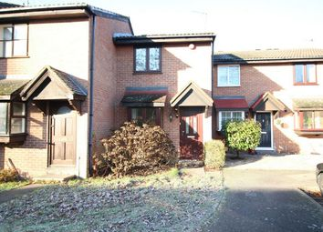 Thumbnail 2 bedroom terraced house to rent in Firbank Close, Enfield, Middlesex
