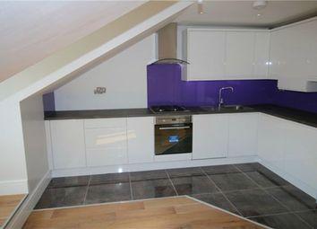 Thumbnail 1 bed flat to rent in Wolverton Square, 15-16 London Street, Basingstoke