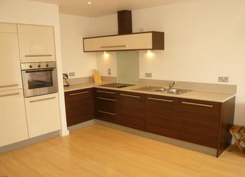 Thumbnail 2 bed flat to rent in Ryland Street, Birmingham
