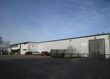 Thumbnail Light industrial to let in Unit A, Bracknell House, Willowbrook Industrial Estate, Corby, Northants