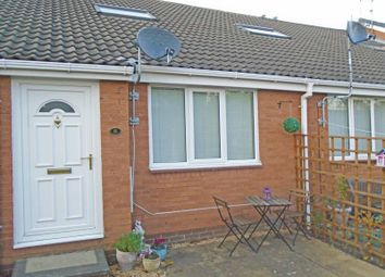 Thumbnail 1 bedroom bungalow to rent in Willow Close, Morpeth