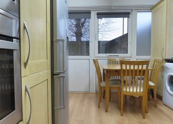 Thumbnail 3 bedroom property to rent in Milkwood Road, London