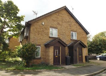 Thumbnail 1 bed semi-detached house to rent in Albany Park, Colnbrook