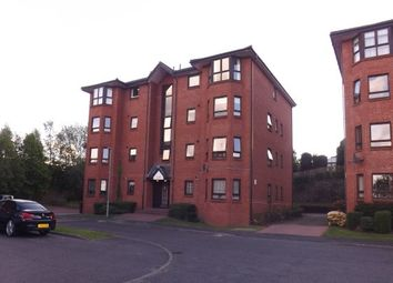 Thumbnail 2 bedroom flat to rent in Mote Hill, Hamilton