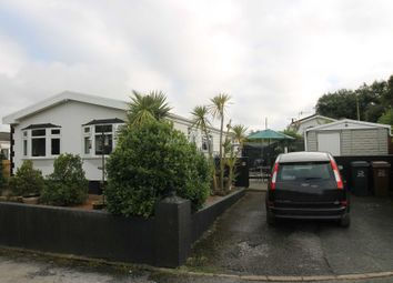 Thumbnail 2 bed bungalow for sale in Battisford Park, Plympton