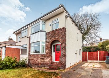 Thumbnail 3 bedroom semi-detached house to rent in Holdings Road, Sheffield