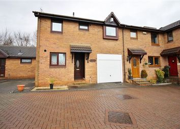 Thumbnail 2 bedroom semi-detached house for sale in Woodspring Court, Sheffield