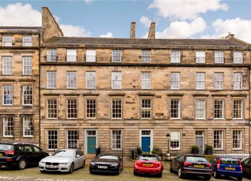 Thumbnail 4 bed flat for sale in 28/2 India Street, New Town, Edinburgh
