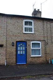 Thumbnail 2 bed terraced house to rent in Carpenters Court, Rectory Lane, Somersham, Huntingdon
