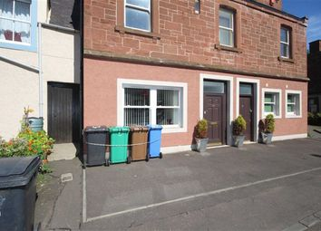 Thumbnail 2 bed flat for sale in 47, High Street, Strathmiglo, Fife