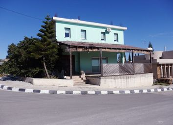 Thumbnail 3 bed detached house for sale in Marathonos, Anglisides, Larnaca, Cyprus