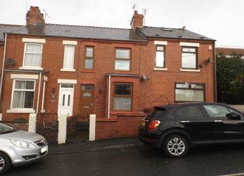Thumbnail 2 bedroom terraced house to rent in New Rhosrobin, Rhosrobin, Wrexham