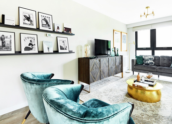 """""""Plot 48"""" at Lakeside Drive, Park Royal, London NW10. 2 bed flat for sale"""