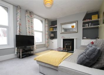 Thumbnail 2 bedroom flat to rent in Brandon Street, Gravesend, Kent
