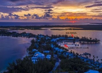 Thumbnail 3 bed town house for sale in North Side, 882, Cayman Islands