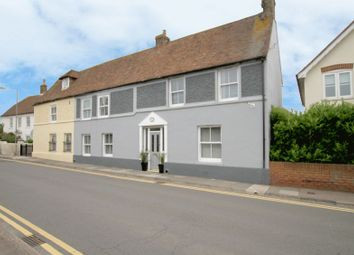 3 bed semi-detached house for sale in Manor Road, Deal CT14