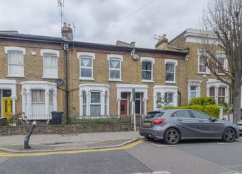 Thumbnail 4 bedroom terraced house to rent in Gillespie Road, London, New Instruction