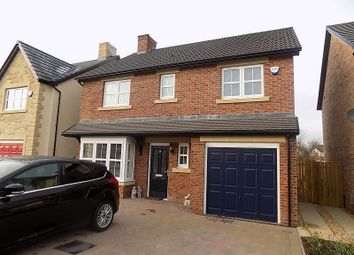 Thumbnail 4 bed detached house to rent in Hadrian Way, Houghton, Carlisle, Cumbria, Olu