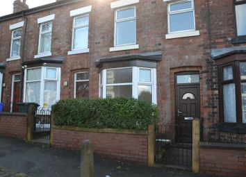 Thumbnail 2 bedroom terraced house for sale in Seymour Street, Chorley